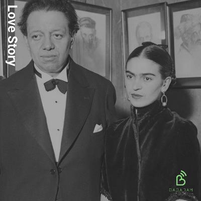 Frida Kahlo et Diego Rivera, une histoire de douleur, de mexicanité et de fidélité