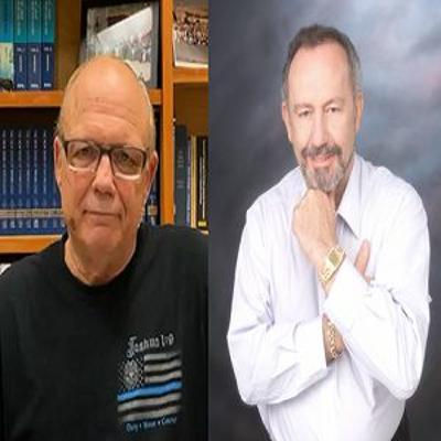 Episode 8261 - A Miracle in Motion for you right now - Dr. Jonathan Hansen and Ken Gaub