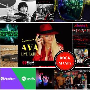 5.25 Rock Mania Revolution Playlist
