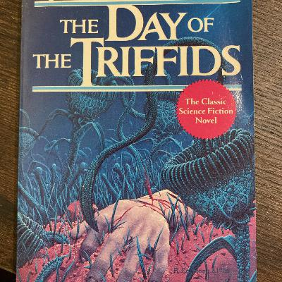 Day of the Triffids (with David Hanna)