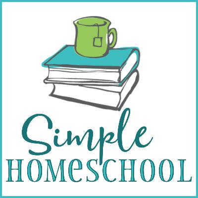 Simple Homeschool Ep #17: I want to homeschool, but I don't want the responsibility