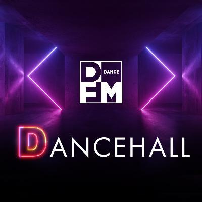 DANCEHALL on DFM (2021-10-19) #554