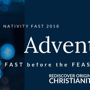 Episode 20 – NATIVITY FAST Morning Prayer with Father Wade 20181128