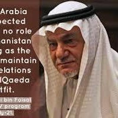 Hedging Saudi bet-Iran looms Israel beckons and Taliban cause goose-bumps