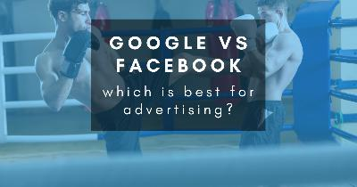 43: Google Ads v Facebook Ads. Who wins?