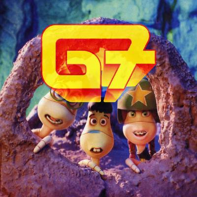 G7 - Episode 15 - Worms