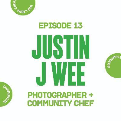 13. Justin J Wee