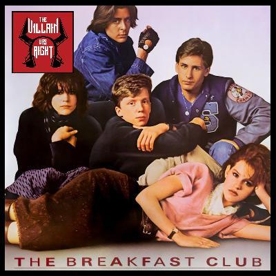 155: The Breakfast Club