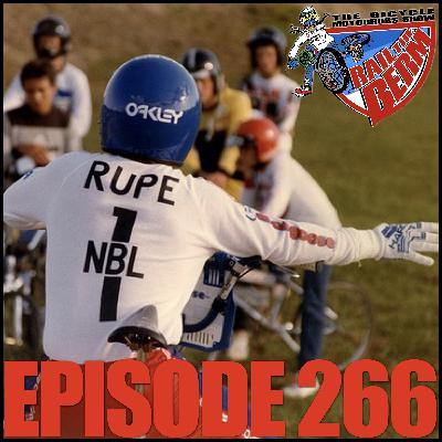 Episode 266: Welcome To America Luke