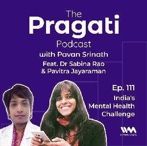 Ep. 111: India's Mental Health Challenge