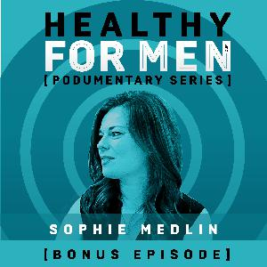 BONUS EP -  Vegan nutrition with Sophie Medlin