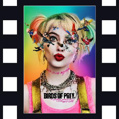 Birds of Prey - and the Fantabulous Discussion of One Christian Podcast