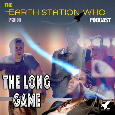 The Earth Station Who - The Long Game
