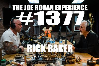#1377 - Rick Baker