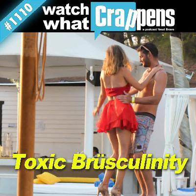 Below Deck: Toxic Brüsculinity