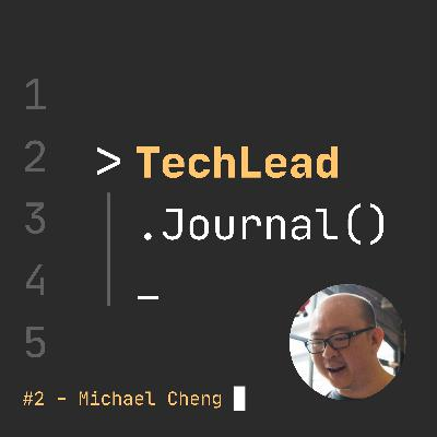 #2 - Community Contribution and Mentoring Junior Devs - Michael Cheng