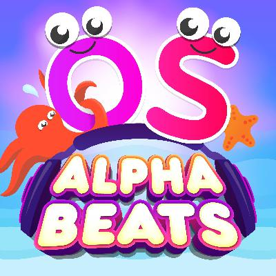 Letters O and S – Where the Ocean Meets the Sea