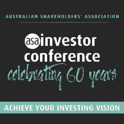 John Cowling - Bonus Episode - Australian Shareholders' Association