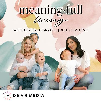 Sneak Peek - Meaning Full Living