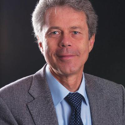 #91 Christophe Vasey : Naturopathie et bonne immunité