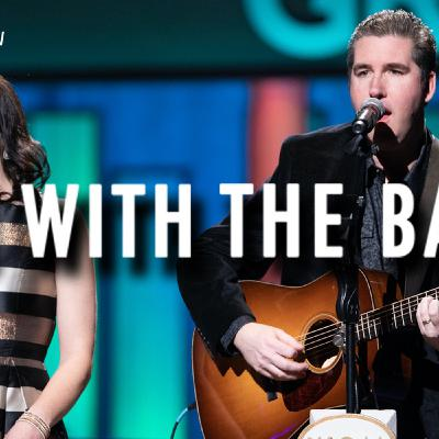 I'm With the Band: Darin and Brooke Aldridge