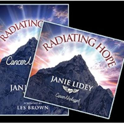 Radiating Hope, by author Janie Lidey