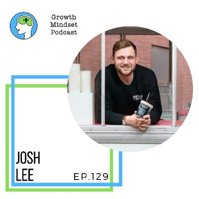 129: Anything is popsicle - Josh Lee, Northern bloc ice cream
