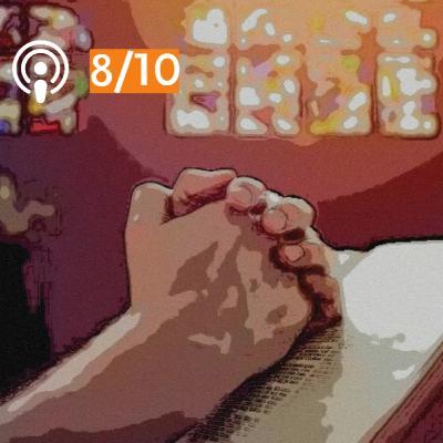 COMO TEMOS PERDOADO AOS NOSSOS DEVEDORES - SÉRIE ORAÇÃO DO PAI NOSSO 8/10 #028