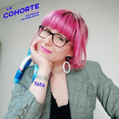 La Cohorte/ S5E6/ Prospecter sur Linkedin