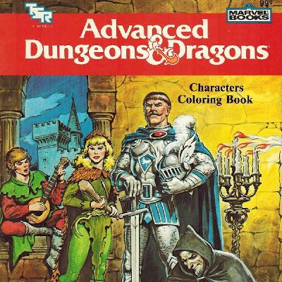 179: Dungeons, Dragons and Totally Awkward Diaries