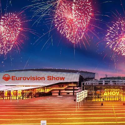 Eurovision Show #043 (2020 Contender Countdown)