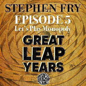 S1 EP5 - Great Leap Years  - Let's Play Monopoly