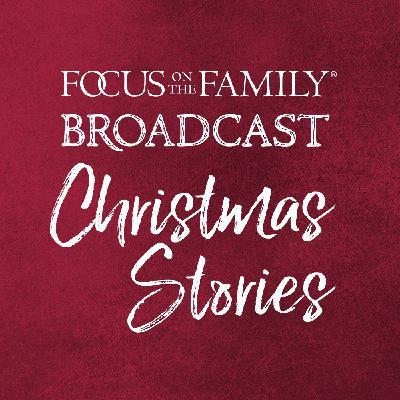 Season 4, Episode 5: The Beautiful Hope of Christmas