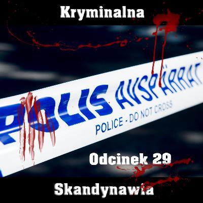 E29 - Podwójne morderstwo w Linköping [Kryminalna Skandynawia]