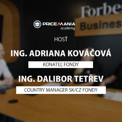 A. Kováčová / D. Tetřev (Fondy.eu): Na čo si dať pozor pri výbere platobnej brány v roku 2020