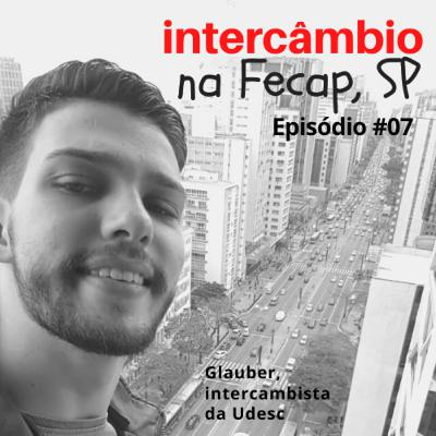 #07 Fecap, São Paulo