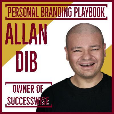 Easier Prospect Nurturing ft. Allan Dib