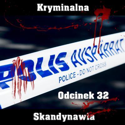 E32 - Elin Krantz [Kryminalna Skandynawia]