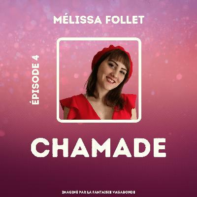 """#4 - Mélissa Follet - """"Je ne comprends toujours pas comment, au bout d'un an, ça peut marcher."""""""