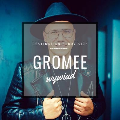 WYWIAD ► Gromee (Producent Muzyczny Eurowizji Junior 2019)