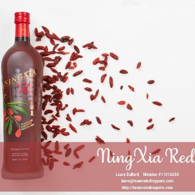 Essential Oils 103: Ningxia -Take 2