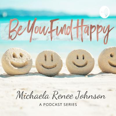 E45 GUEST Nicoline Ambe shares how travel can heal your heart and inspire happiness