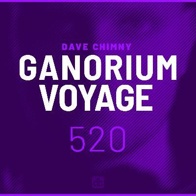 Ganorium Voyage 520