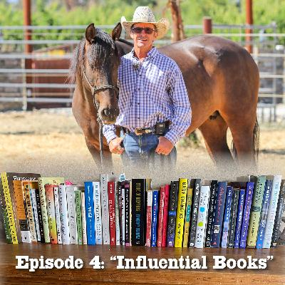 "Episode 4: ""Influential Books"""