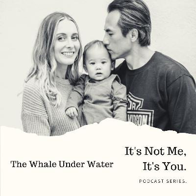 It's Not Me, It's You Series: The Whale Under Water