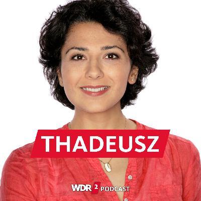 Golineh Atai, WDR-Journalistin