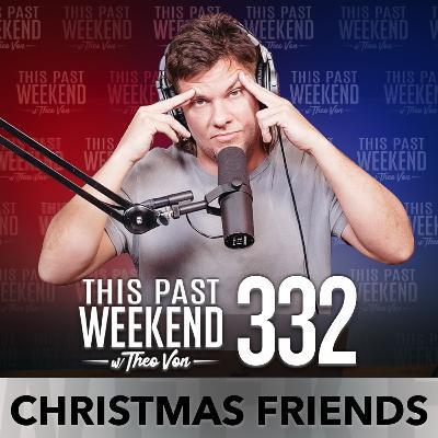 E332 Christmas Friends