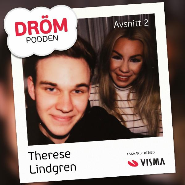 2. Therese Lindgren