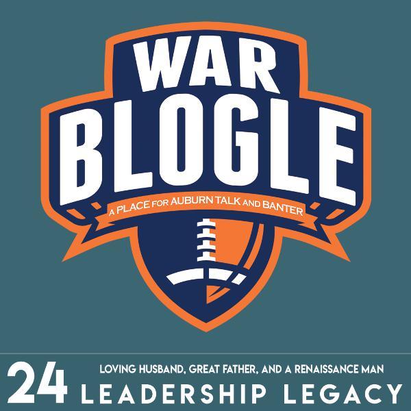 LL24: WarBlogle - Auburn, AL