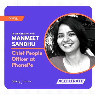 People-first: Recruiting in a Tech-Driven World - With Manmeet Sandhu